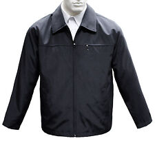 NEW MENS STYLISH POLYESTER BUSINESS CASUAL JACKET (1602)