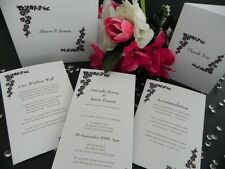 Engagement Invites by Swish Wedding Invitations - 20 Designs Available - Sample