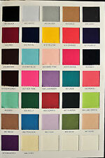 ITY SOLID STRETCH SPANDEX FABRIC CHOICE OF COLOR..DANCE, LEGGINGS, LEOTARDS