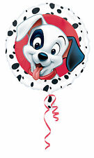101 Dalmations Party Foil Balloon 18""