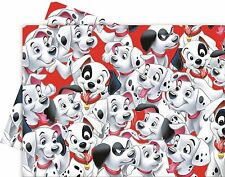 101 Dalmations Plastic Party Tablecover 120 x 180cm