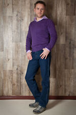 Mens Wrangler - Regular Fit Or Texas to Choose From - Without Stretch