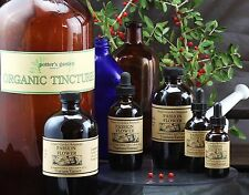 PASSION FLOWER Tincture Extract  ~ anti-anxiety  4sizes