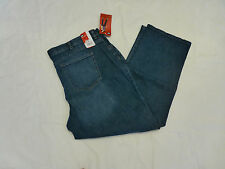 NWT WOMENS LEE COMFORT FIT STRAIGHT LEG JEANS $58 SEATTLE 3070735