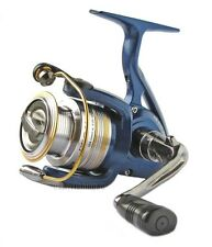 Daiwa REGAL Cheap economical fishing spinning reel all sizes gear extra spool