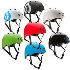 2014 661 Mens Dirt Lid BMX Bike Jump MTB Mountain Bicycle Scooter Crash Helmet