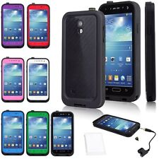 Waterproof Dirt Snow Shock Proof Case Cover For Samsung Galaxy S4 SIV I9500