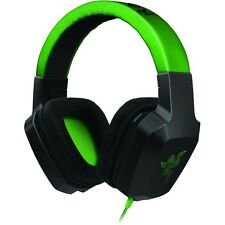 Razer Electra - Over Ear Gaming and Music Headset for PC - Choice of Colors
