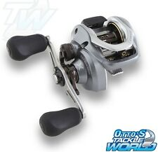 Shimano Curado I Baitcaster Fishing Reel BRAND NEW at Otto's Tackle World