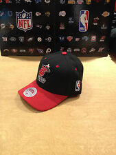 Mitchell & Ness NBA Flexfit Cap Miami Heat NBA Basketball Team Flexfit Cap