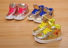 New Baby Toddler Girl Boy Kids Children Sneakers Snow Boot Casual Athletic Shoes