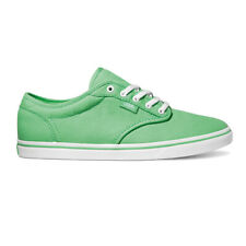 Vans Womens Atwood Low Trainers Shoes New 2014 in Various Colours and Sizes