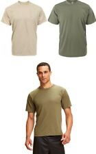 Soffe 3 Pack Military Short Sleeve T Shirts 2 colors available Small-2XL, M280-3