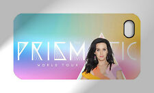 Katy Perry Prismatic tour phone case for iPhone 4 5 6,Samsung S3 S4 S5 Mini