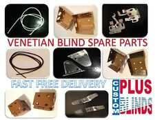 VENETIAN BLINDS SPARES CORDS BRACKETS AND MUCH MORE