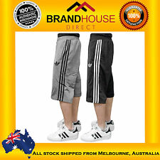 ADIDAS ORIGINAL HALF BIRD MENS SHORTS/SPORT/FASHION ON EBAY AUSTRALIA!