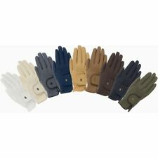 Roeckl Chester Horse Riding Gloves Showing Competition