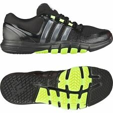 new product 715df 39a31 Adidas CQ 270 TRAINER - G95193 - New Mens Black Running Shoes Sneakers  Trainers