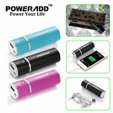 5000mAh External Power Bank Battery Charger For Samsung Galaxy S5 S4 iPhone 6