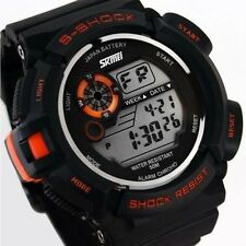 luminous watch for men military watches coupon wristwatches brand digital led