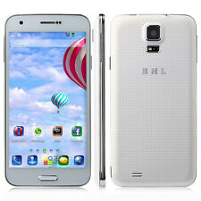 5.0 Inch BML S50 Smartphone MTK6572W Android 4.2 GPS 3G WIFI Unlocked Play Store