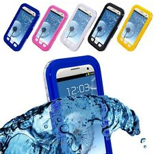 Waterproof Shockproof Dirt Snow Proof Case Cover For SAMSUNG GALAXY S4 SIV I9500