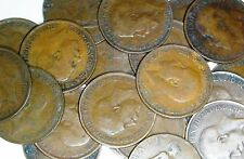 GEORGE V HALFPENNY COINS, 1911 - 1936 SELECT YOUR HALF PENNY COIN.