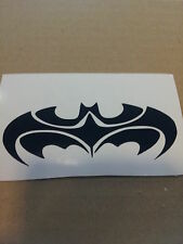 STICKER AUTOCOLLANT BATMAN TRIBAL STICKERS VYNIL VOITURE TUNING PAREBRISE