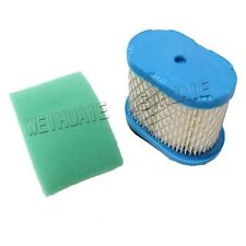 Air Filter with Pre-filter ReplaceS Briggs & Stratton 498596 498596S 697029