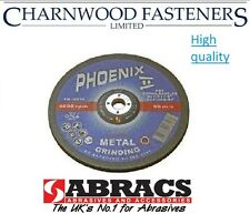 High quality Stainless steel Grinding discs 4.5/115x6