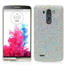 Luxury Sparkle Bling Glitter Diamond Hard Case Cover for LG Optimus G3 D855 D850