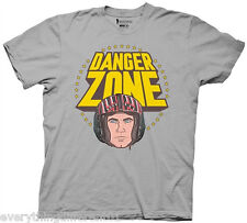 NEW Archer Funny Cartoon Danger Zone #2 Adult Shirt SM-XXL Anime FX Network TV