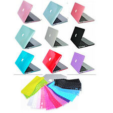 """New Crystal Macbook Hard Protect Case Cover For Air11"""" 13"""" 15"""" Pro Retina Laptop"""