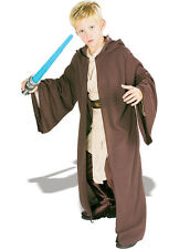 Child Deluxe Jedi Robe Costume Rubies 882025