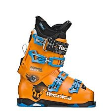 Scarponi sci Skiboot All Mountain Freeride TECNICA COCHISE 130 PRO season 2015