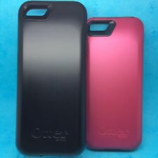 NEW Otterbox Resurgence Battery External Power Case for iPhone 5S & 5