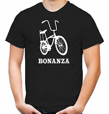 Bonanzarad Fun T-Shirt | BMX | Retro | Freestyle | Bike | Kult