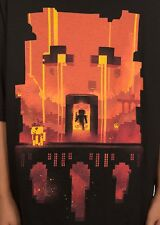 Minecraft Glimpse Officially Licensed Authentic Youth Kids Child T-shirt