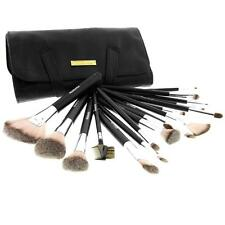 Professional Cosmetic Makeup 18 Pcs Brushes Eyeshadow Lip Eye Foundation Bag Kit