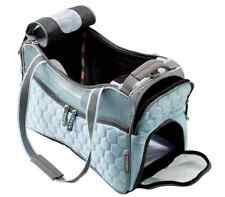 *NEW* Argo Petagon Airline Approved Pet Carrier For Flight Travel Pink & Blue!!!