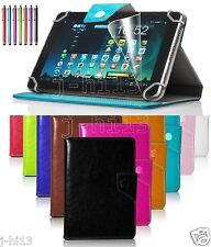 """Premium Leather Case Cover+Gift For 7"""" Acer Iconia Tab B1-720/One 7 Tablet GB8"""