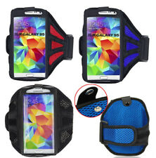 MEDIUM Size Mobile Phone Workout Running Sports Armband Case Mesh Cover Holder