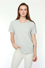 American Apparel Adult Unisex 4.3 ounce Power Washed T-shirt - 2011