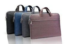 Netbook Laptop Sleeve Case Carry Bag Pouch For 11 15 inch 13.3 Macbook Pro / Air