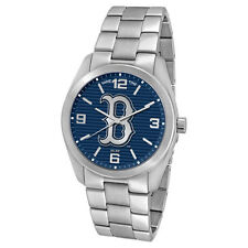 MLB~AMERICAN LEAGUE Elite LOGO WATCH GAME TIME 44 mm Water/Scratch Resistant