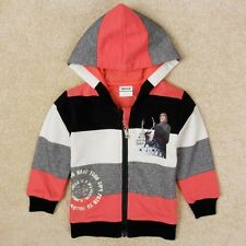 New baby kids Frozen winter coats jackets for boys hoodie clothing long sleeve