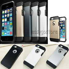 Hard Heavy Duty Tough Dirt Proof Shockproof Case Cover For iPhone 5 5S