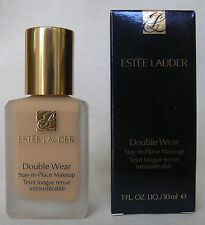 ESTEE LAUDER DOUBLE WEAR STAY-IN-PLACE MAKEUP FOUNDATION 30 ML ALL COLORS