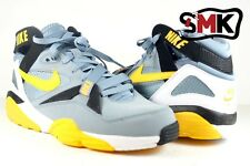 Nike Air Trainer Max '91 [8-13] STONE GREY/YELLOW/BLACK BO JACKSON 309748-005