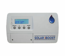 IBoost Solar PV Immersion Controller - Free Hot Water!! - Special Offer
